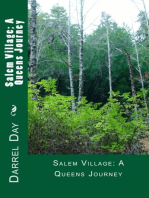 Salem Village; A Queens Journey