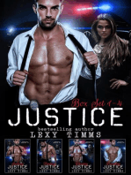 Justice - Complete Series