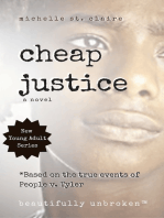 Cheap Justice