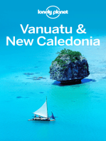 Lonely Planet Vanuatu & New Caledonia