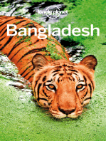 Lonely Planet Bangladesh