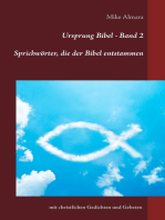 Ursprung Bibel - Band 2