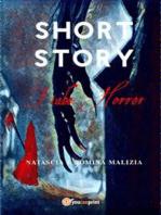 Short Story Fiabe Horror