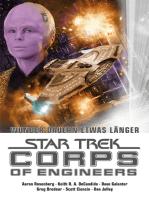 Star Trek - Corps of Engineers Sammelband 3