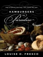 Hamburgers in Paradise