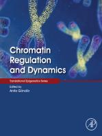 Chromatin Regulation and Dynamics