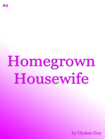 Homegrown Housewife
