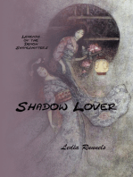 Legends of the Demon Shapeshifters, Shadow Lover