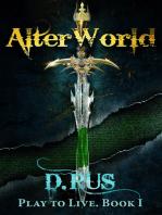 AlterWorld (LitRPG