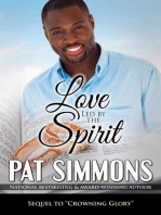 Love Led by the Spirit