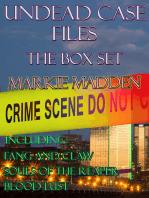 Undead Case Files