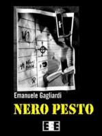 Nero pesto: Terroristi, delitti e perversioni nella Roma violenta degli anni '70