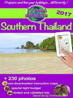 Southern Thailand: Discover a pearl of Asia