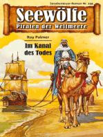 Seewölfe - Piraten der Weltmeere 259