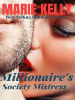 Millionaire's Society Mistress