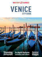 Insight Guides City Guide Venice (Travel Guide eBook)
