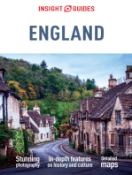 Insight Guides England (Travel Guide eBook)