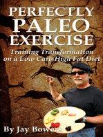 Perfectly Paleo Exercise