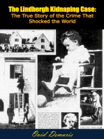 The Lindbergh Kidnaping Case