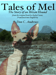 Tales of Mel The Story of an Ibizan Hound