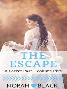 The Escape (A Secret Past - Volume Five): A Secret Past, #5