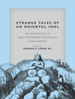 Strange Tales of an Oriental Idol