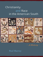 Christianity and Race in the American South