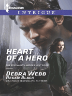 Heart of a Hero