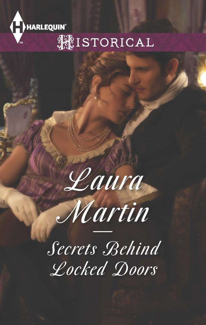 Secrets Behind Locked Doors by Laura Martin - Read Online