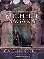 Cast in Secret