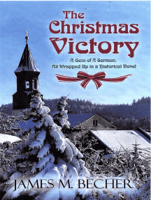 The Christmas Victory, A Gem of a Sermon All Wrapped Up in a Historical Novel
