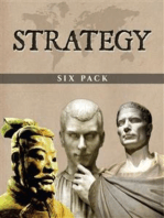 Strategy Six Pack: Six Essential Texts