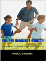 PNL per Bambini e Genitori