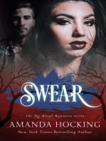 Swear (My Blood Approves #5)