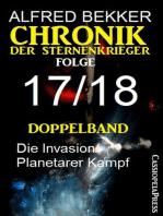 Chronik der Sternenkrieger, Folge 17 /18