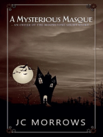 A Mysterious Masque
