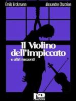 Il violino dell'impiccato e altri racconti