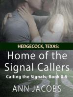 Hedgecock, Texas