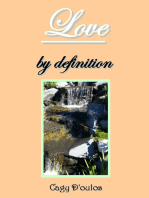 Love By Definition