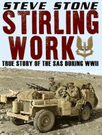 Stirling Work