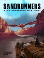 Sandrunners - A Draconis Memoria Short Story