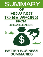 How Not To Be Wrong | Summary