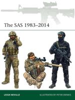 The SAS 1983–2014