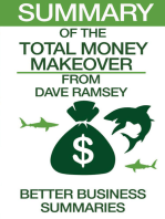 The Total Money Makeover   Summary