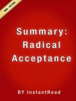 Radical Acceptance | Summary