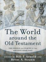 The World around the Old Testament