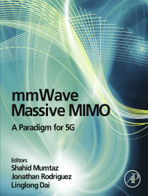 mmWave Massive MIMO: A Paradigm for 5G