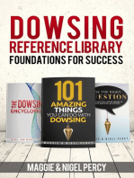 Dowsing Reference Library