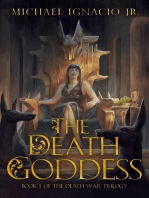 The Death Goddess
