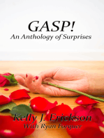 GASP! An Anthology Of Surprises